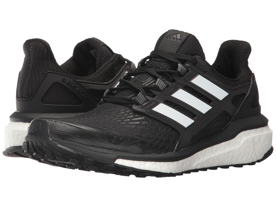 adidas Energy Boost (Core Black/Footwear White) Women