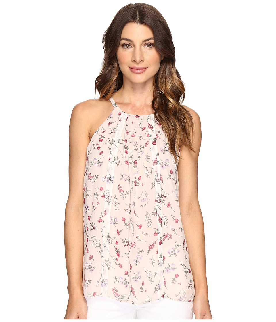 Joie - Hawn 3852-T5299 (Petal/Porcelain) Women's Sleeveless