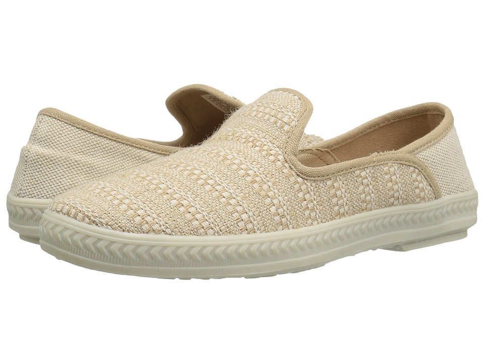 Rocket Dog - Drive (Natural Lakeside Harvest) Women's Slip on Shoes