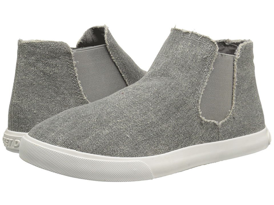 Rocket Dog - Cabin (Grey Breen) Women's Slip on Shoes