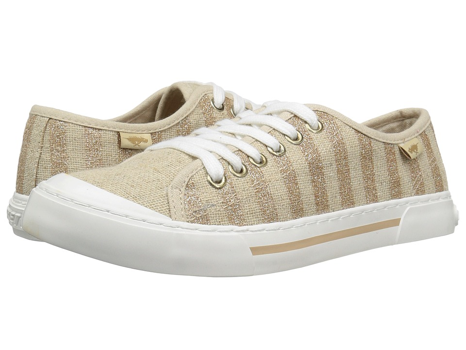 Rocket Dog - Jumpin (Bronze Haystack) Women's Lace up casual Shoes