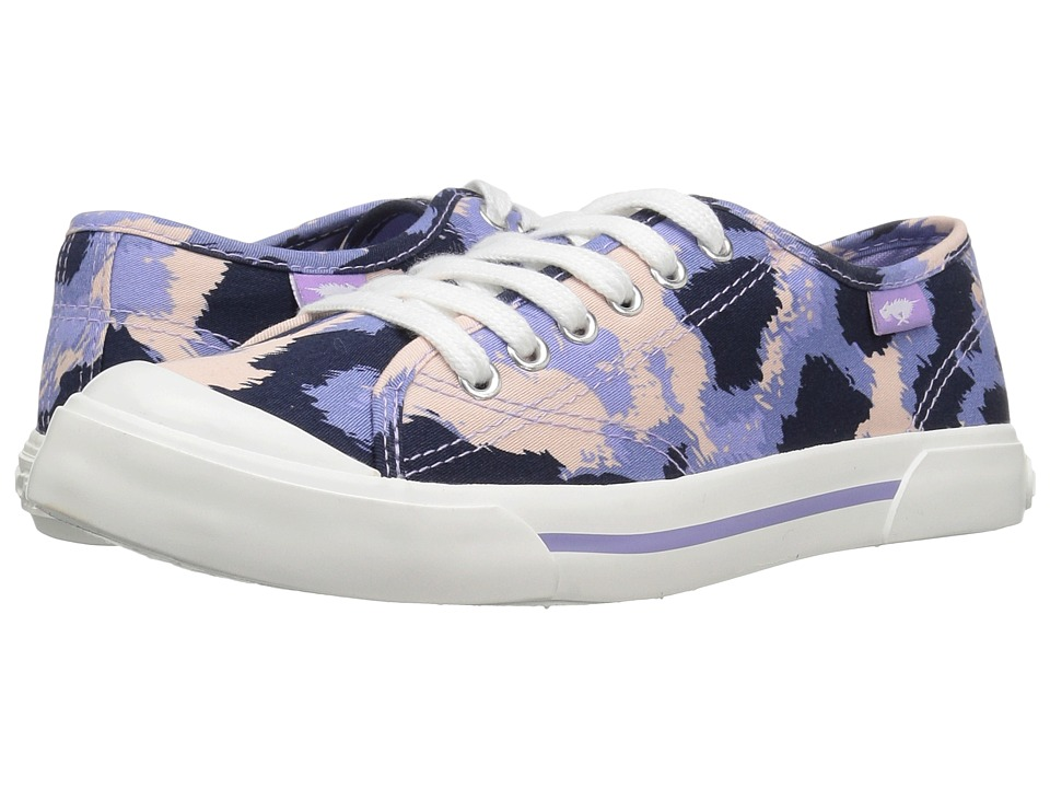 Rocket Dog - Jumpin (Lilac Bando) Women's Lace up casual Shoes