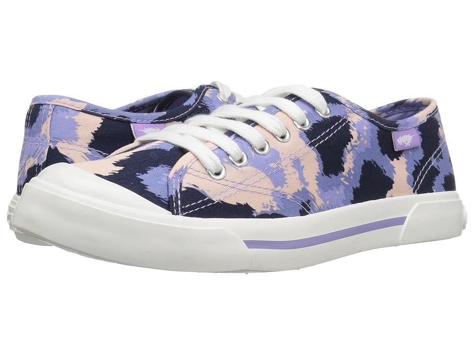 Rocket Dog - Jumpin (Lilac Bando) Women's Lace up casual Shoes