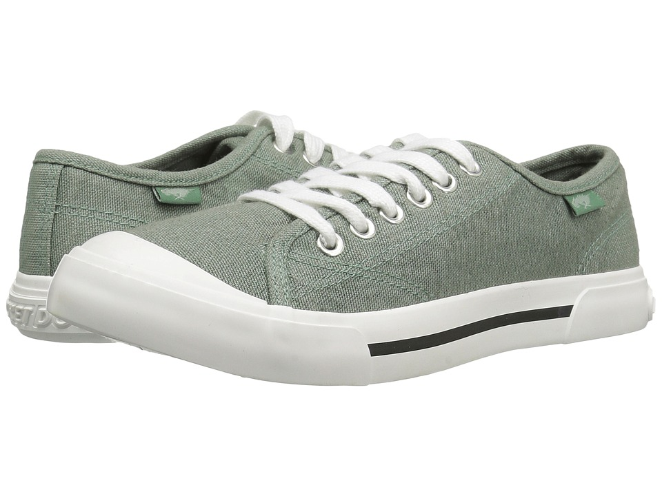 Rocket Dog - Jumpin (Mint Beach Canvas) Women's Lace up casual Shoes
