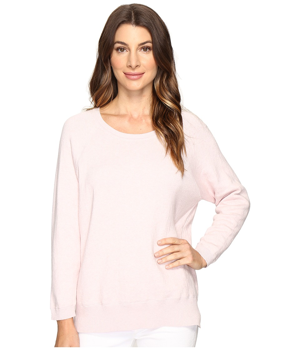 Joie - Aimi 6059-K2589 (Heather Pale Pink) Women's Clothing