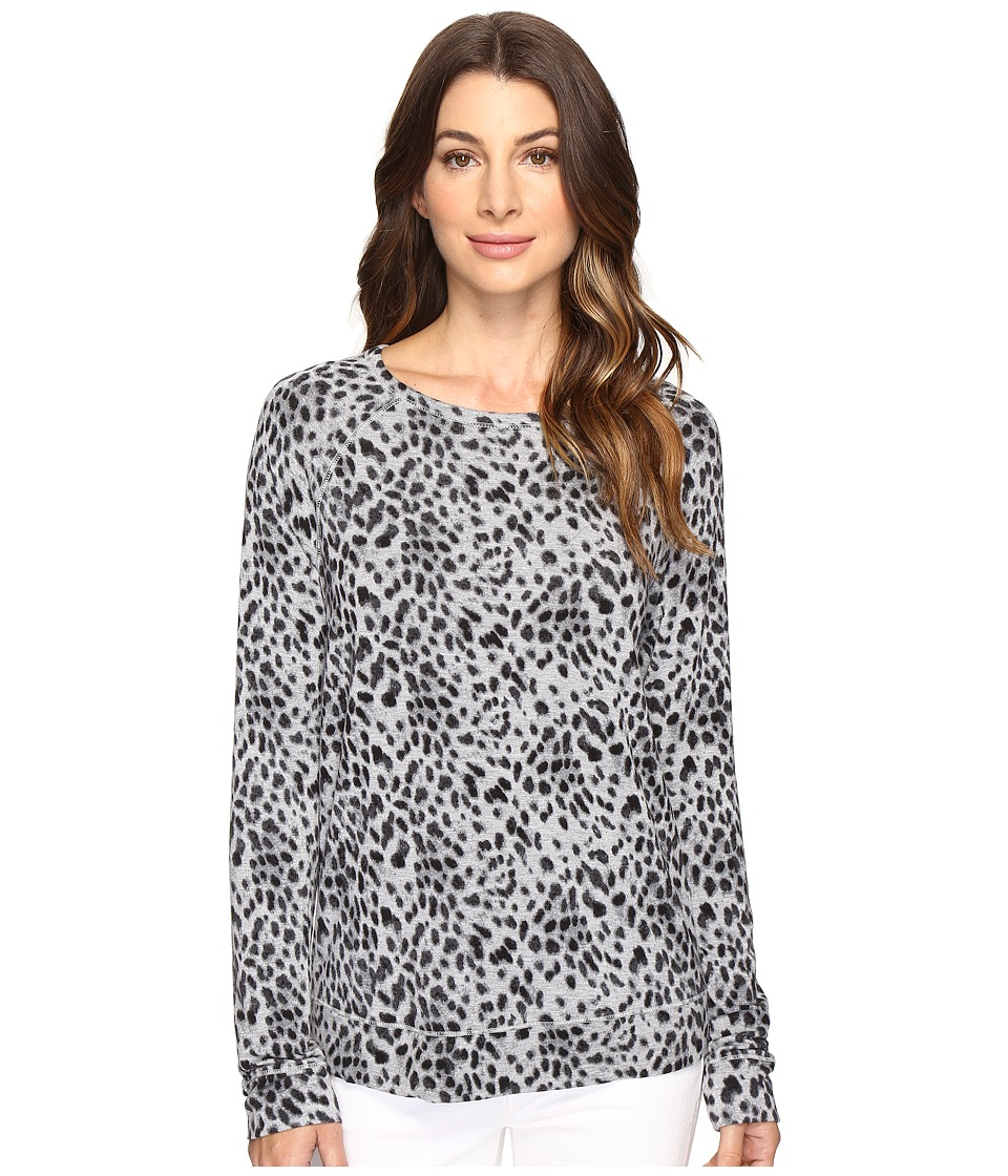 Joie - Annora B 6945-27437B (Heather Grey) Women's Clothing