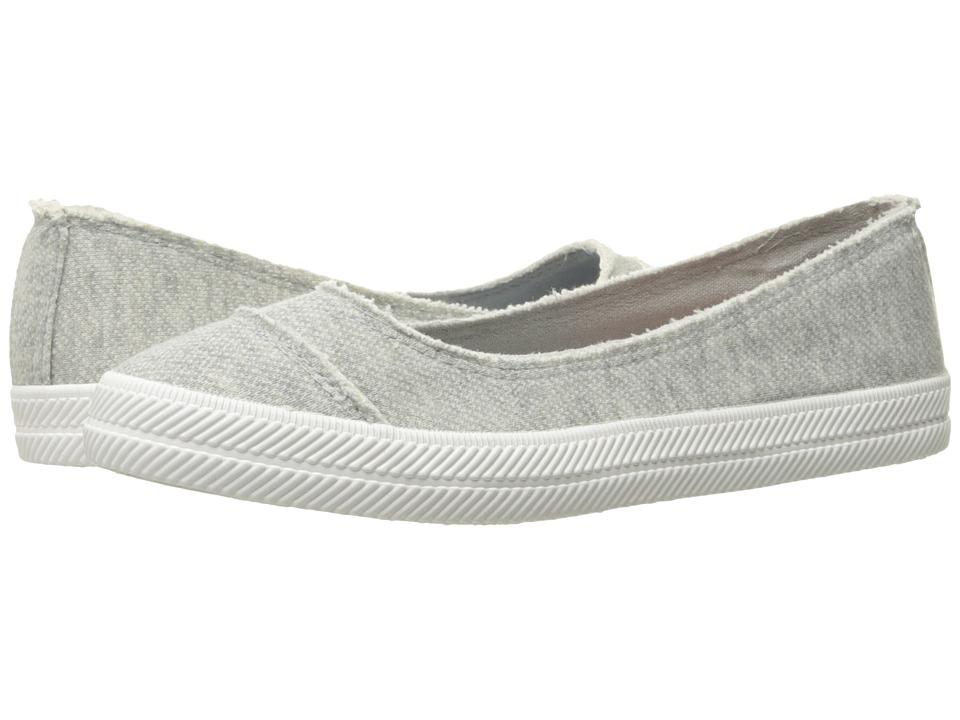 Rocket Dog - Skim (Grey Skirball) Women's Flat Shoes