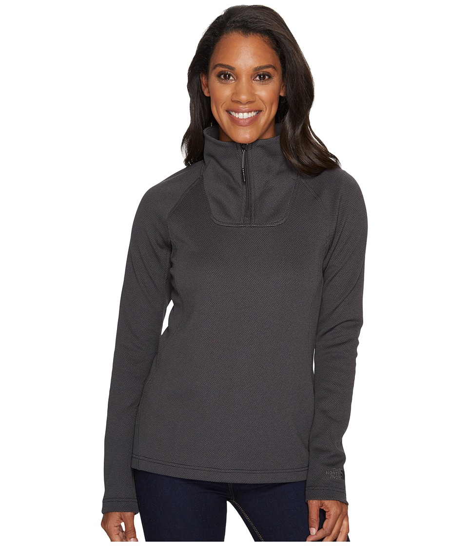 The North Face DuoWarmth Pullover (TNF Black) Women