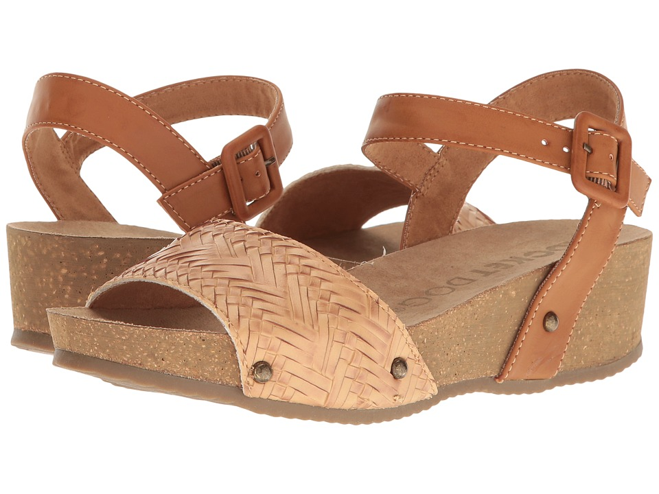 Rocket Dog - Gem (Tan Colima) Women's Sandals