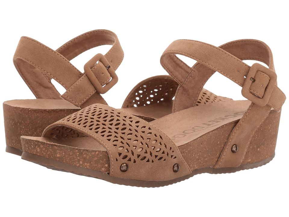 Rocket Dog - Gem (Natural Francois) Women's Sandals
