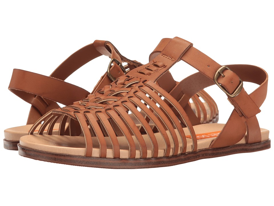 Rocket Dog - Niko (Tan Austin) Women's Sandals