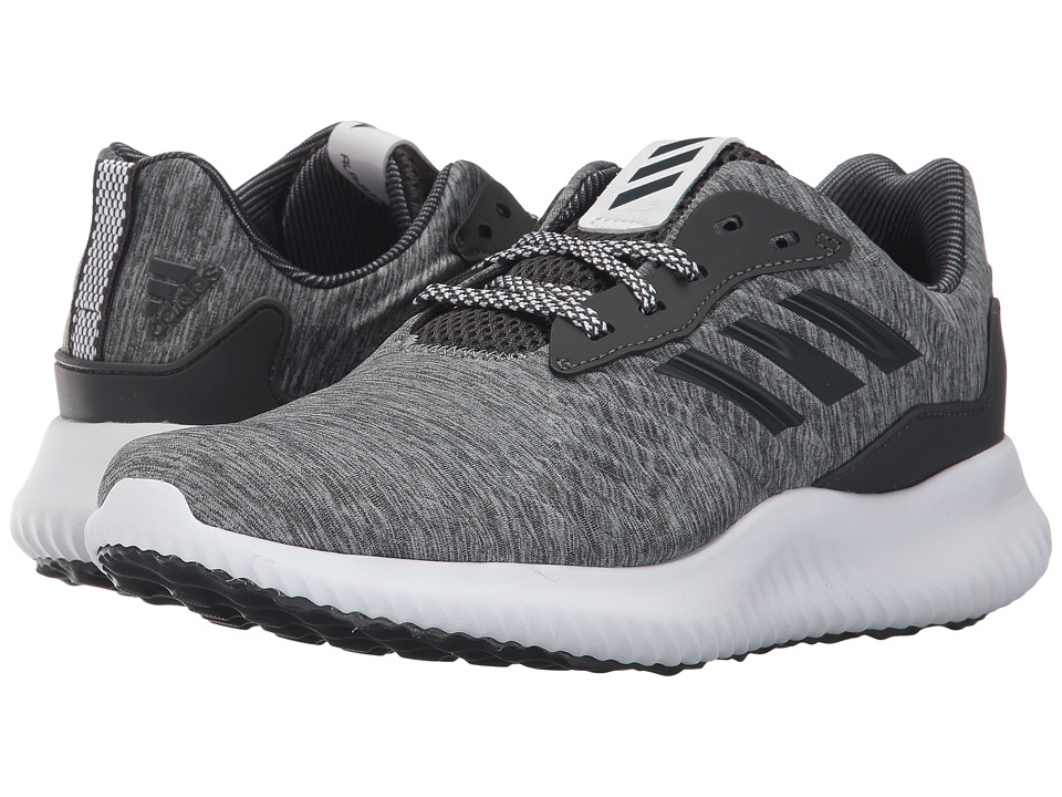 adidas - Alphabounce RC (Dark Grey Heather/DGH Solid Grey/Dark Grey) Women's Running Shoes