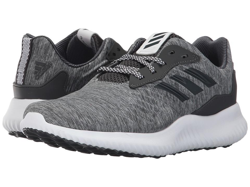 adidas Alphabounce RC (Dark Grey Heather/DGH Solid Grey/Dark Grey) Women