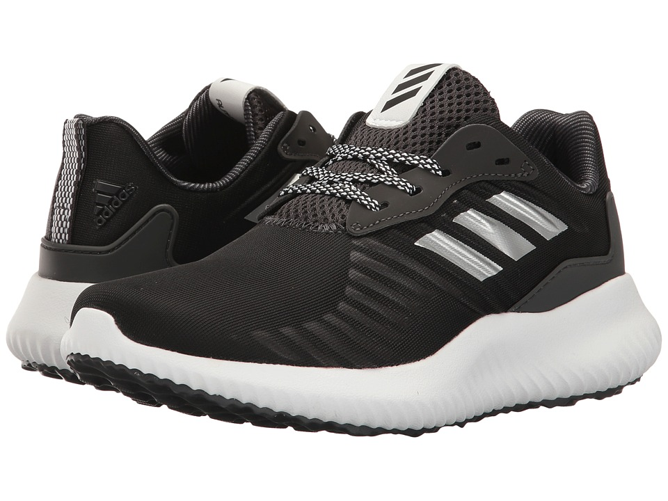 adidas - Alphabounce RC (Core Black/Footwear White/Utility Black) Women's Running Shoes