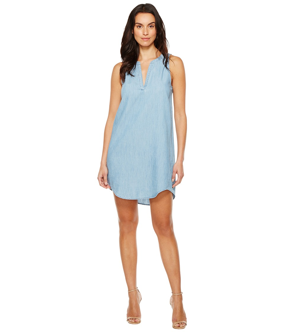 Joie - Crissle 5230-D2800 (Vintage Chambray) Women's Dress