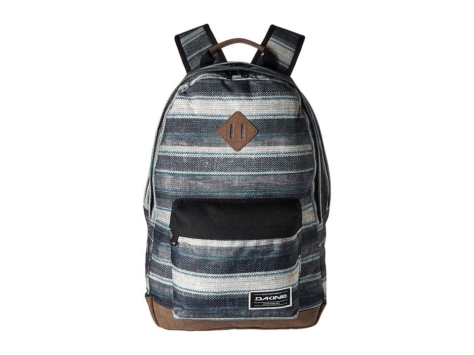Dakine Detail Backpack 27L (Baja) Backpack Bags