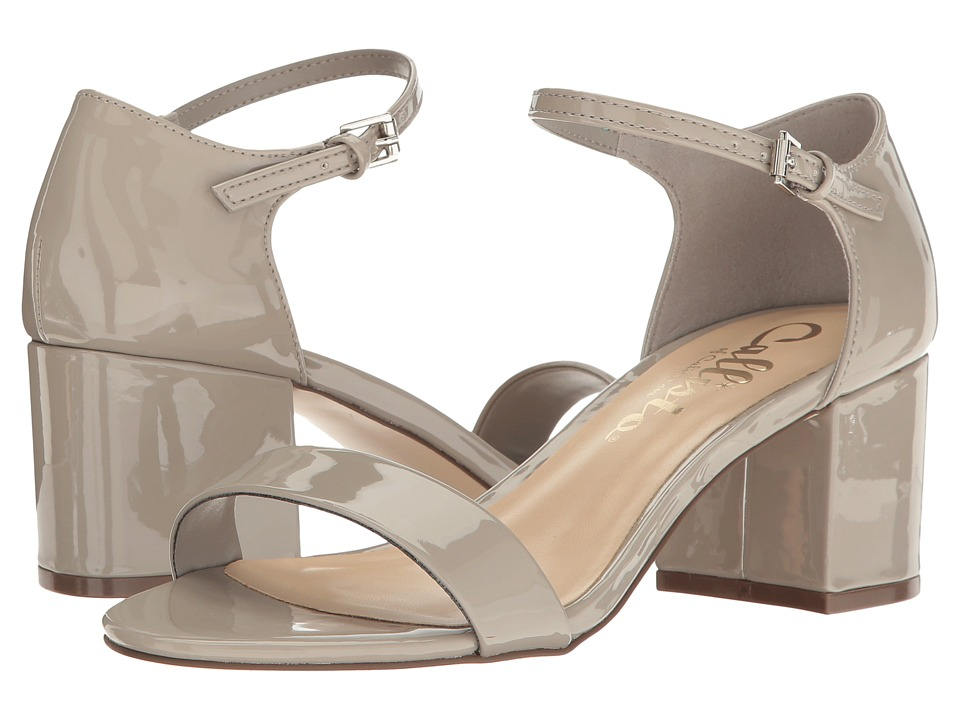Callisto of California Kaia (Grey Patent) Women
