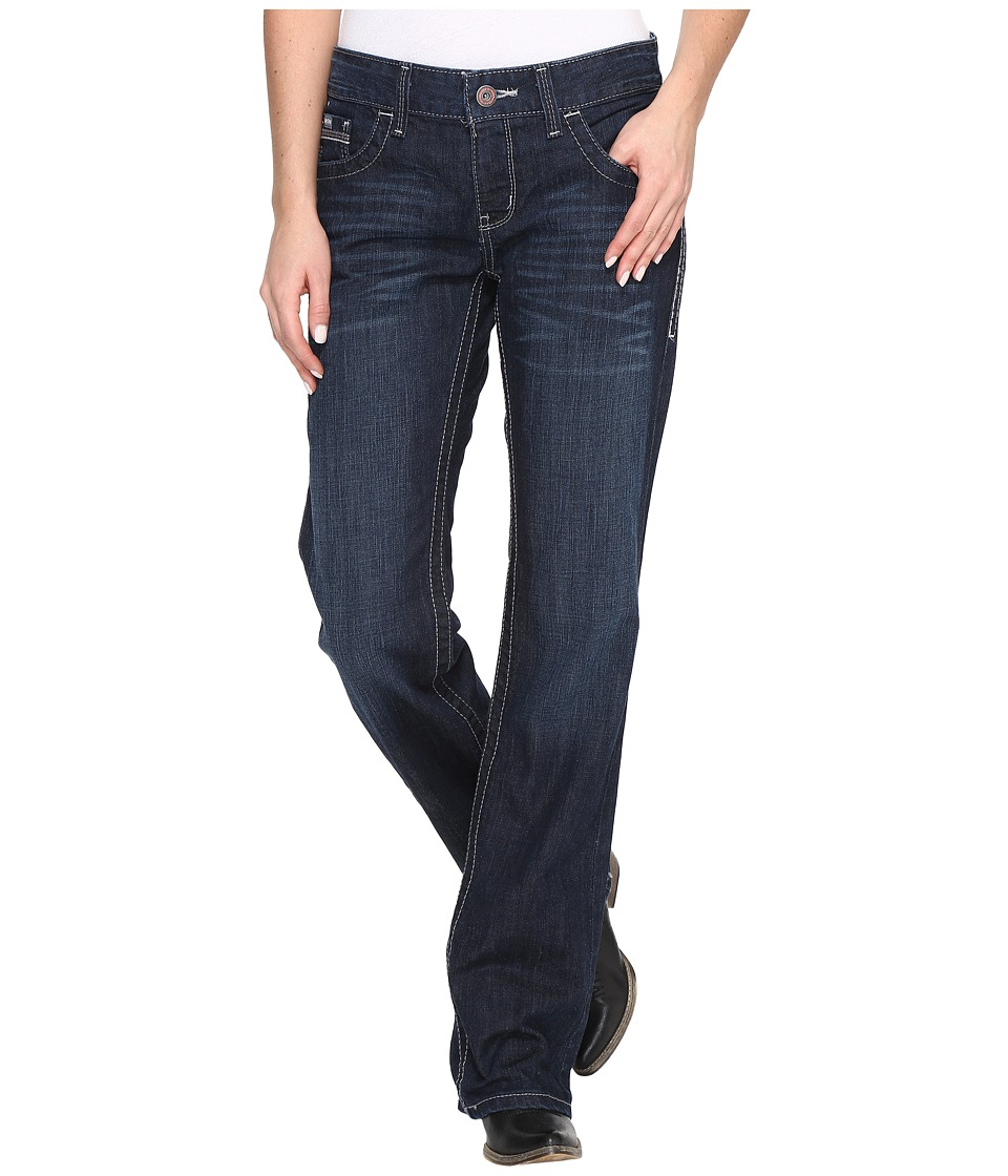 Cinch - Ada in Indigo (Indigo) Women's Jeans