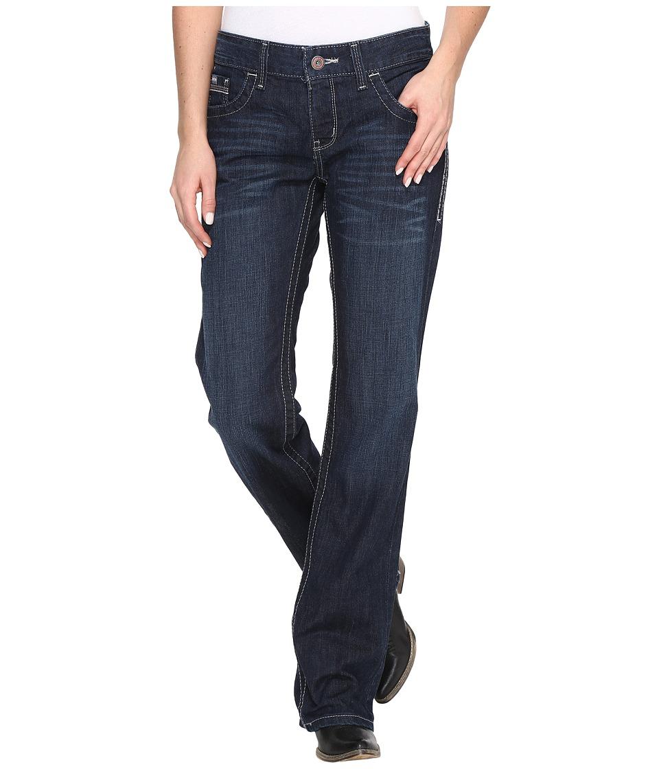 Cinch - Ada in Indigo (Indigo) Women's Jeans