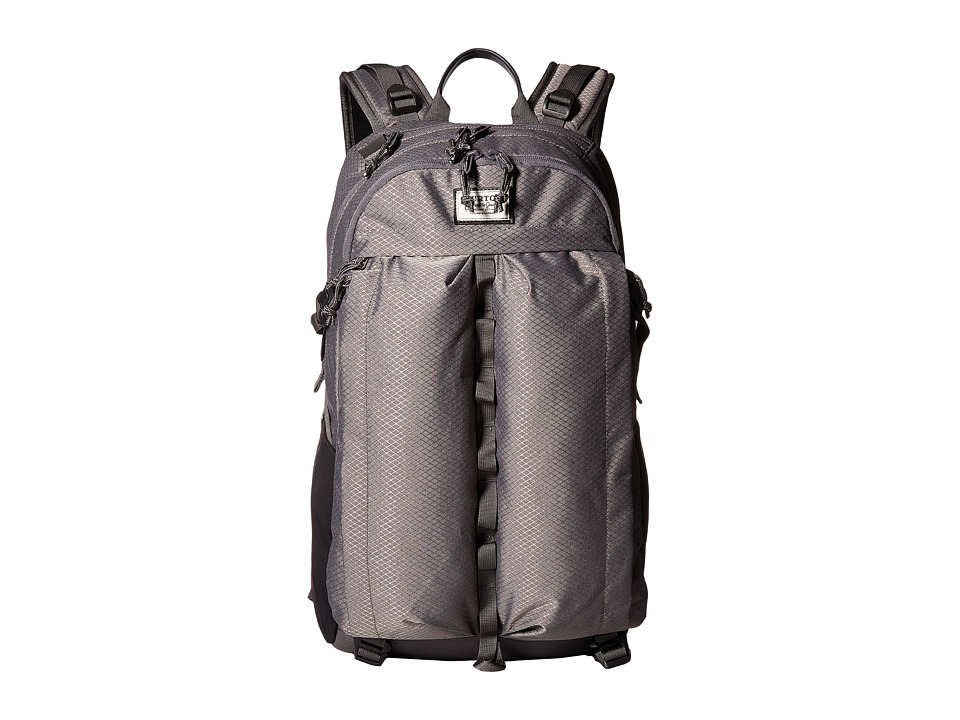 Burton Bravo Pack (Faded Diamond Ripstop) Backpack Bags