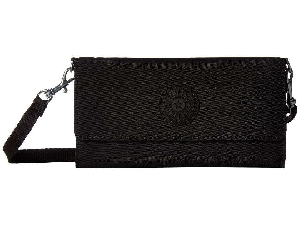Kipling - Zuma (Black) Bags