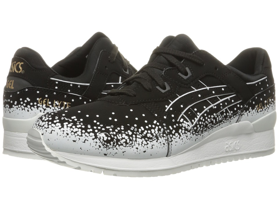 ASICS Tiger - Gel-Lyte III (Black/Black 5) Men's Shoes