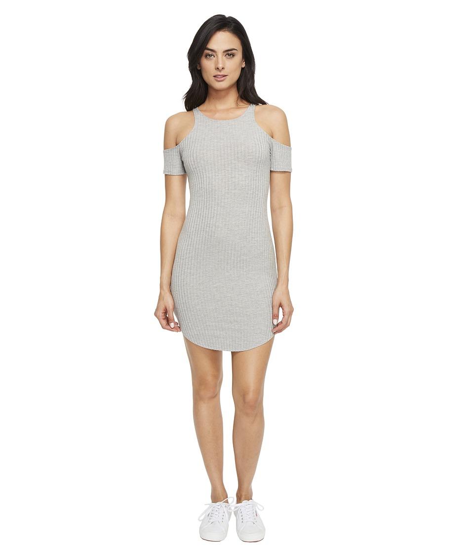 LNA - Lea Dress (Marengo) Women's Dress