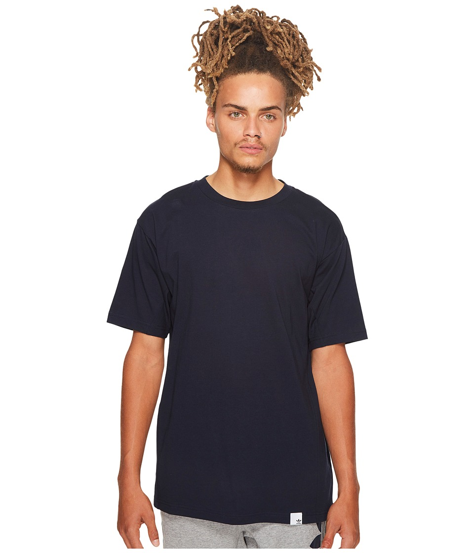 adidas Originals - X By O Short Sleeve Tee (Legend Ink) Men's T Shirt