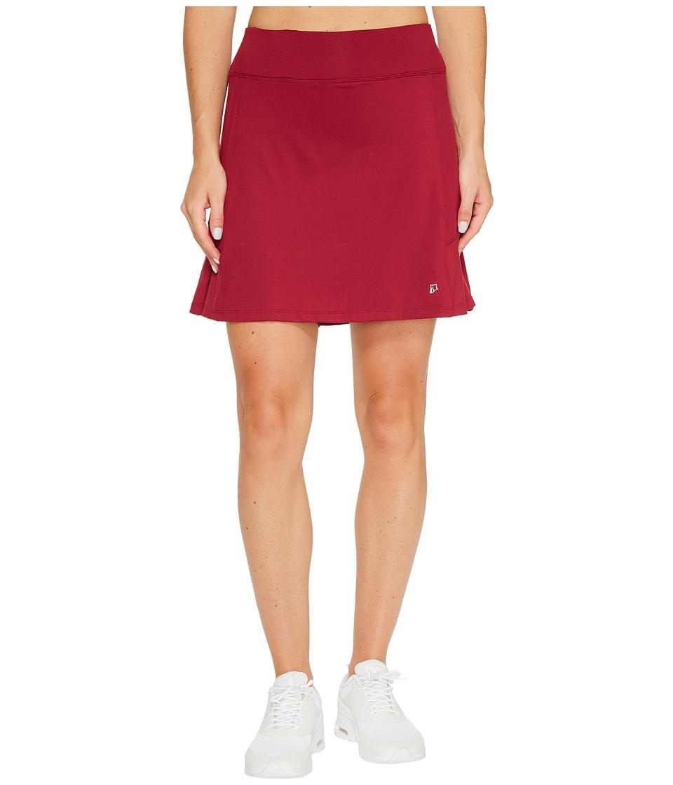 Skirt Sports Jaguar Skirt (Ruby) Women