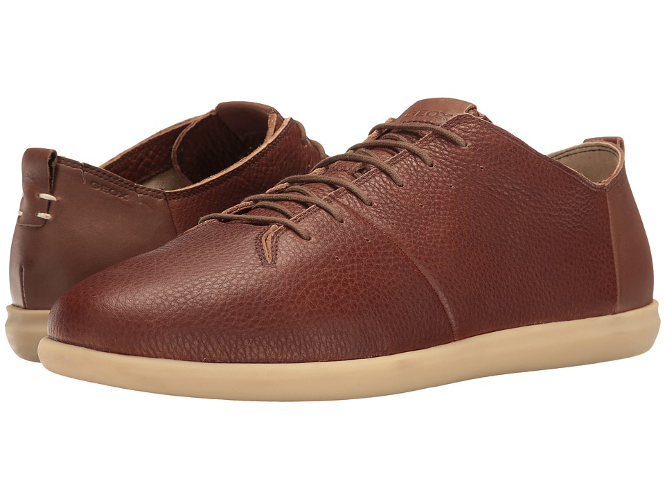 Geox - M NEW DO 1 (Whisky) Men's Lace up casual Shoes
