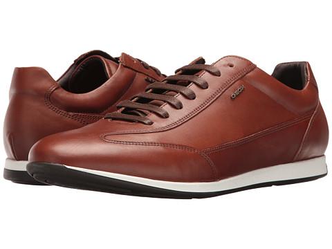 Geox Men's Clemet 1 Sneaker pNyuWcF8w