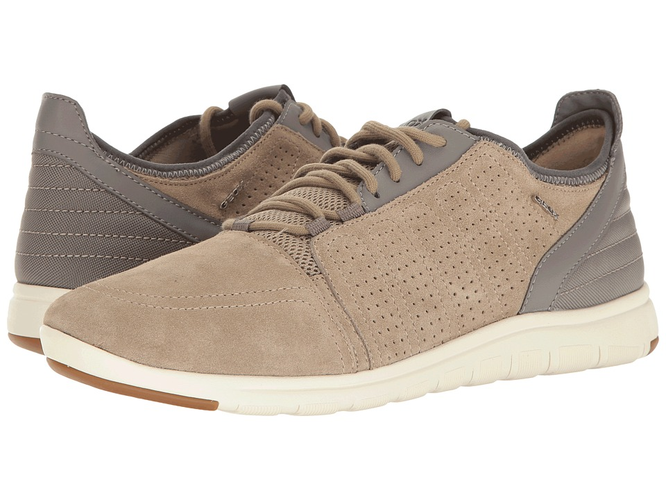 Geox M XUNDAY 2FIT 4 (Sand/Grey) Men