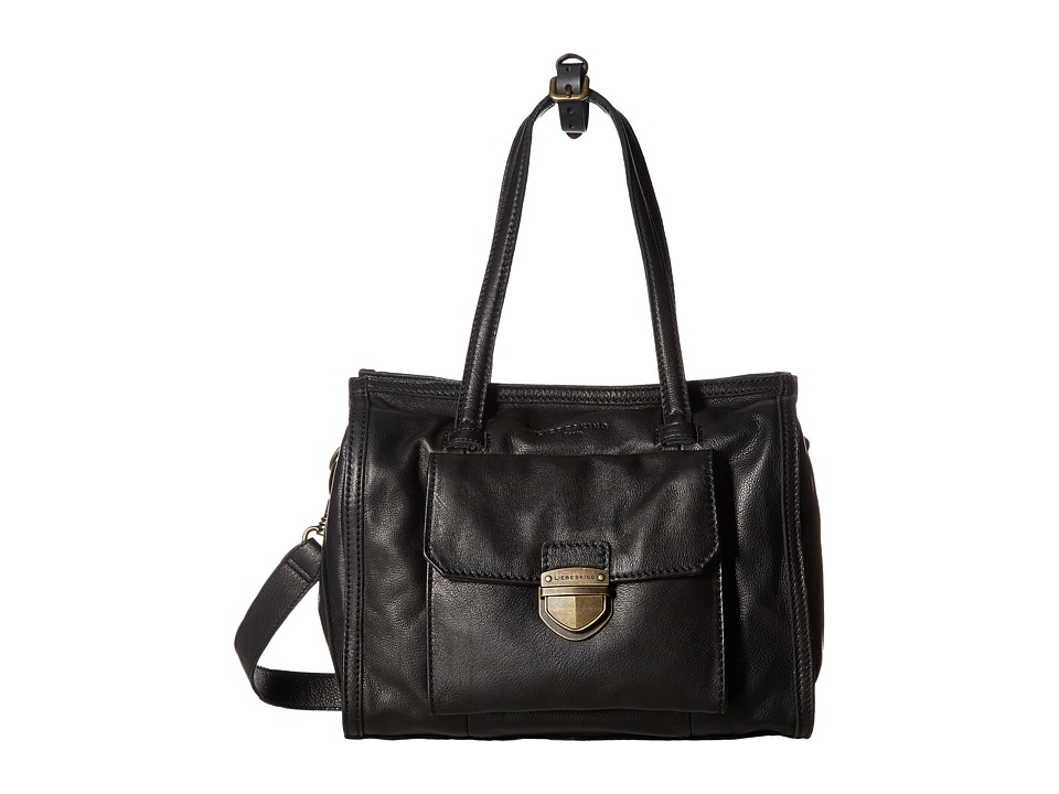 Liebeskind - Emlyn (Black) Tote Handbags