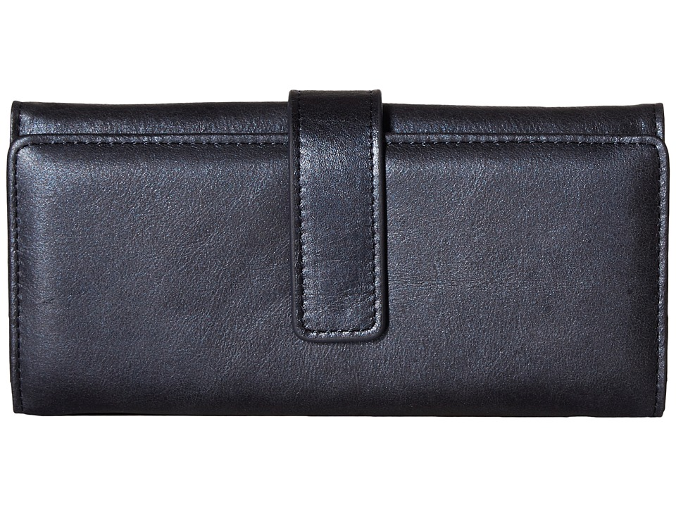 Liebeskind - Leonie (Dark Blue) Wallet Handbags