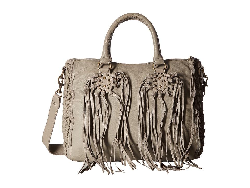 Liebeskind - Noelle (Flintstone) Satchel Handbags