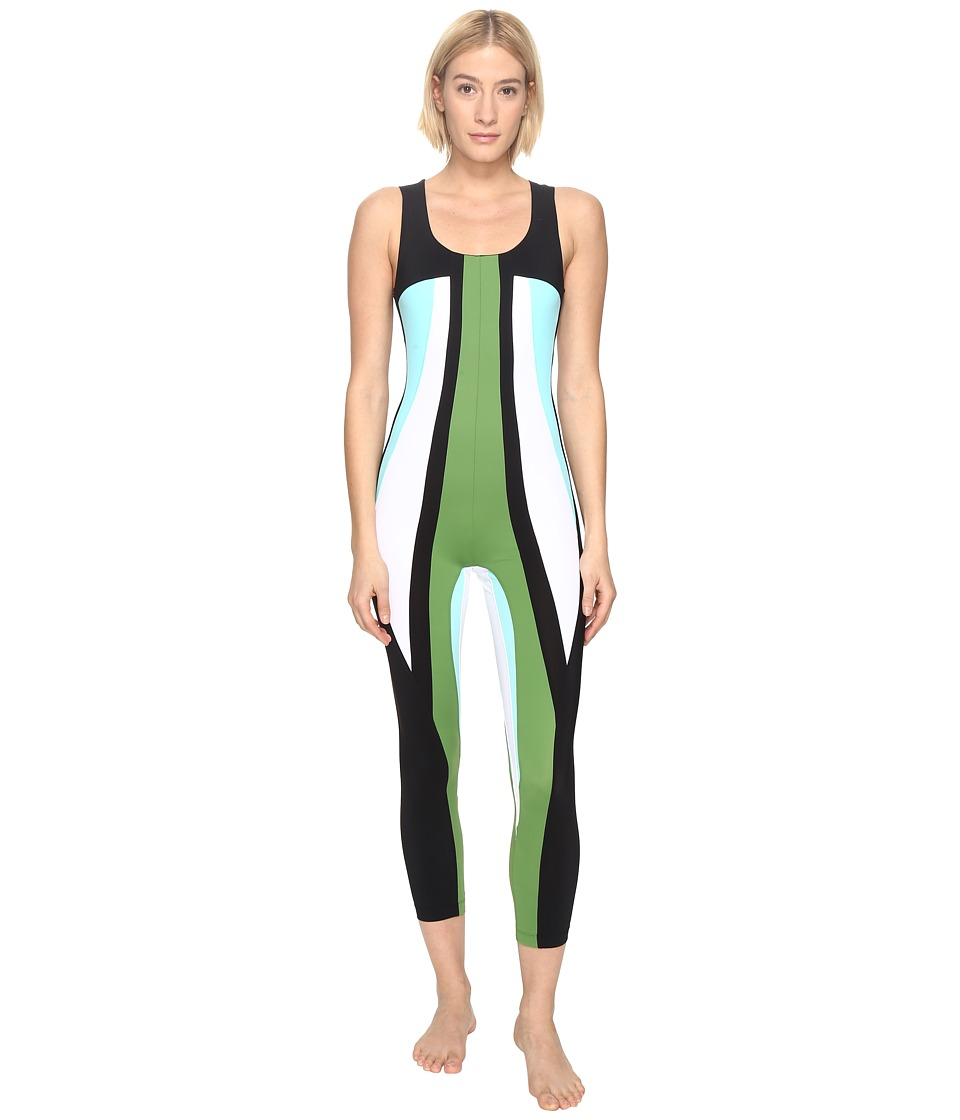 NO KA'OI - Kimo One-Piece (Multicolor 53) Women's Jumpsuit & Rompers One Piece