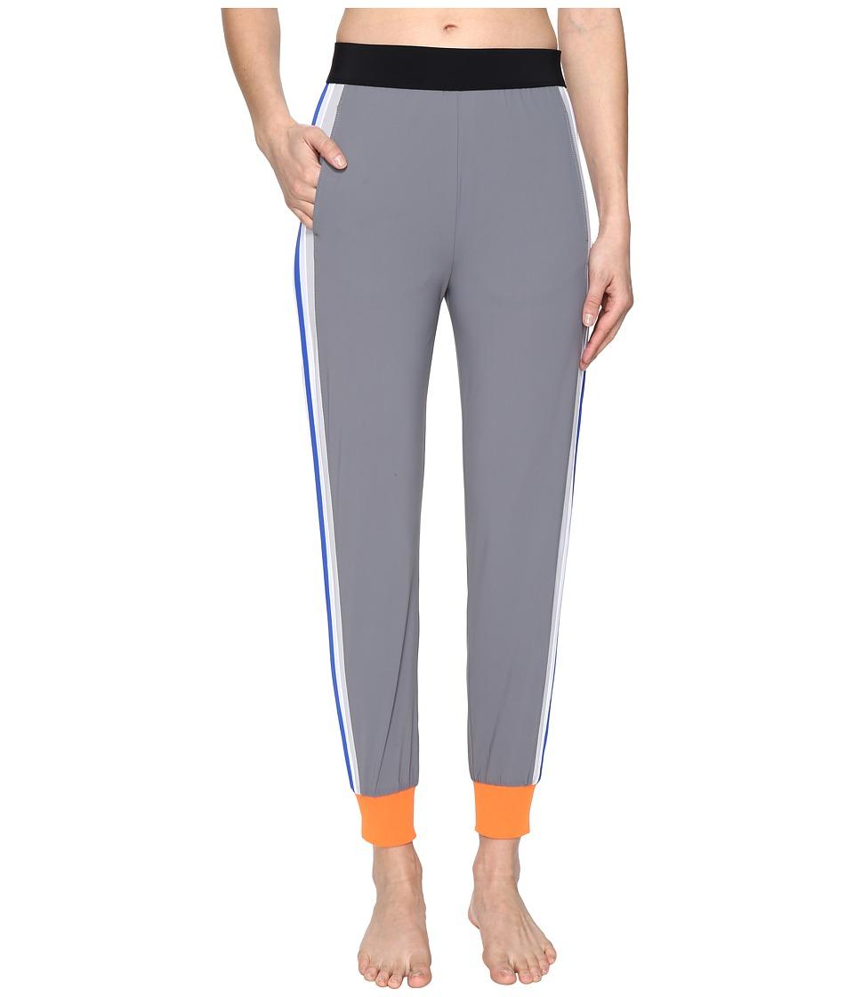 NO KA'OI - Pea Pants (Multicolor 67) Women's Clothing