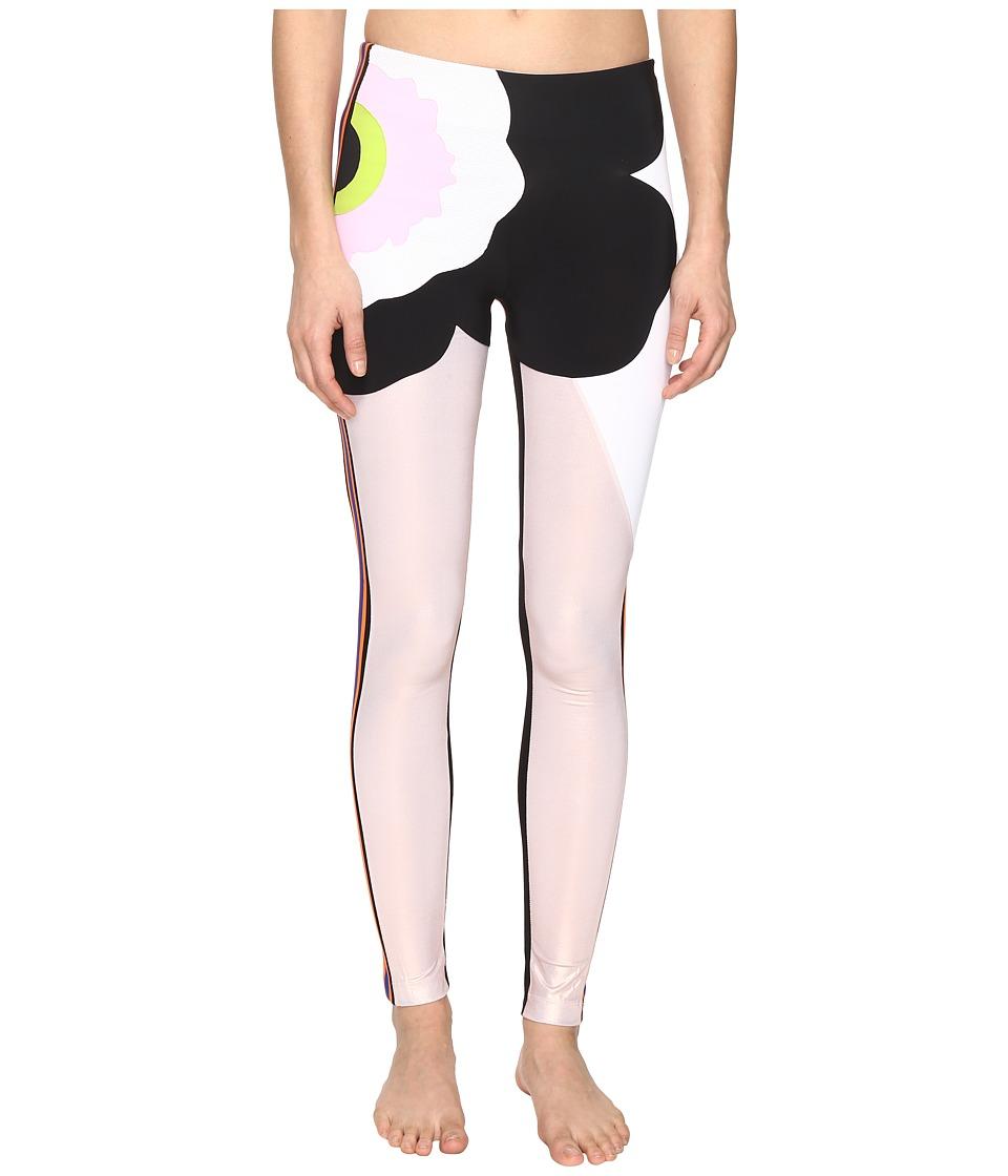 NO KA'OI - Kei Leggings (Multicolor 54) Women's Casual Pants