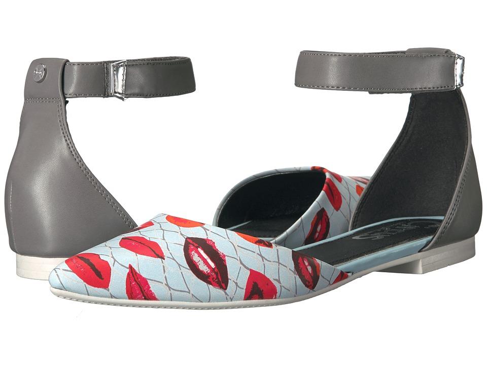 Circus by Sam Edelman - Eryn (Blue Whisper) Women's Shoes