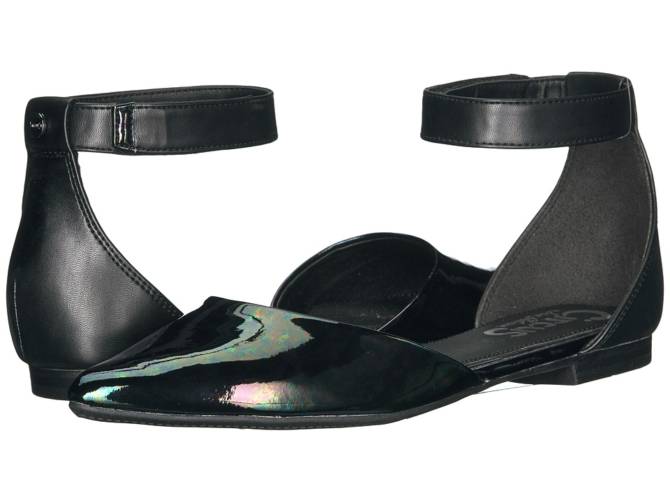 Circus by Sam Edelman - Eryn (Black Oil Slick) Women's Shoes