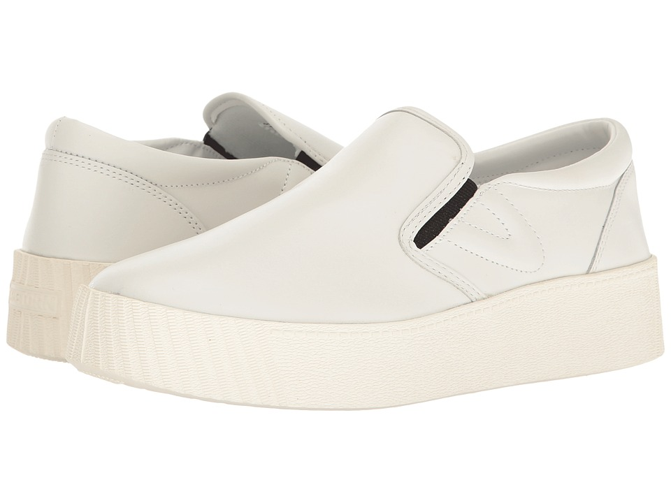 Tretorn - Bella 2 (Vintage White/Black) Women's Shoes