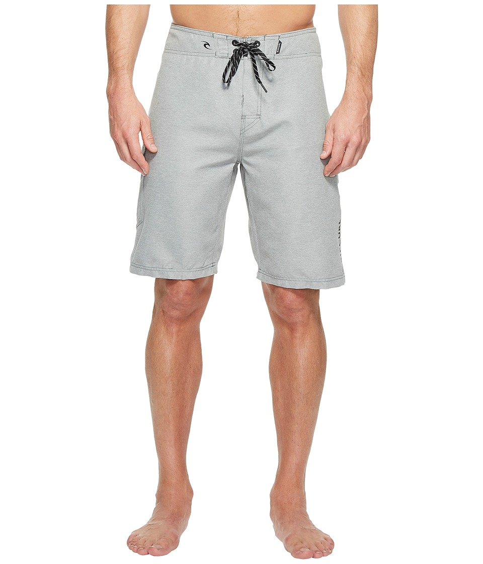Rip Curl - Monarch Boardshorts (Grey) Men's Swimwear