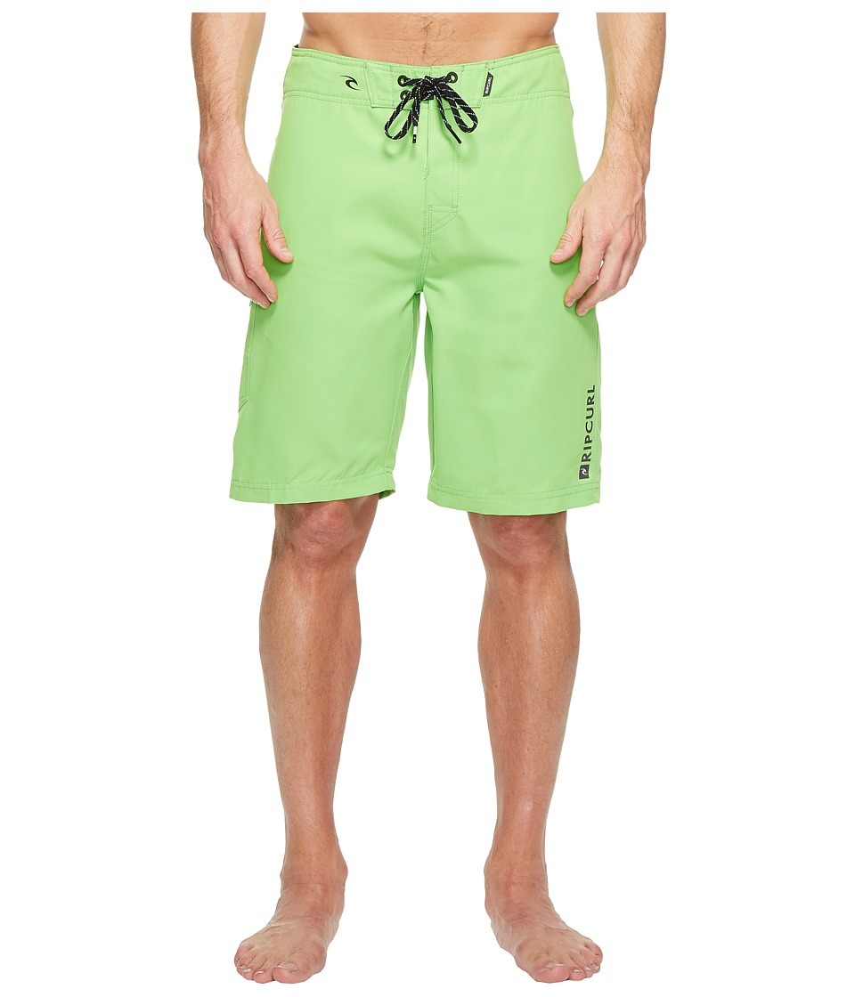 Rip Curl - Monarch Boardshorts (Green) Men's Swimwear