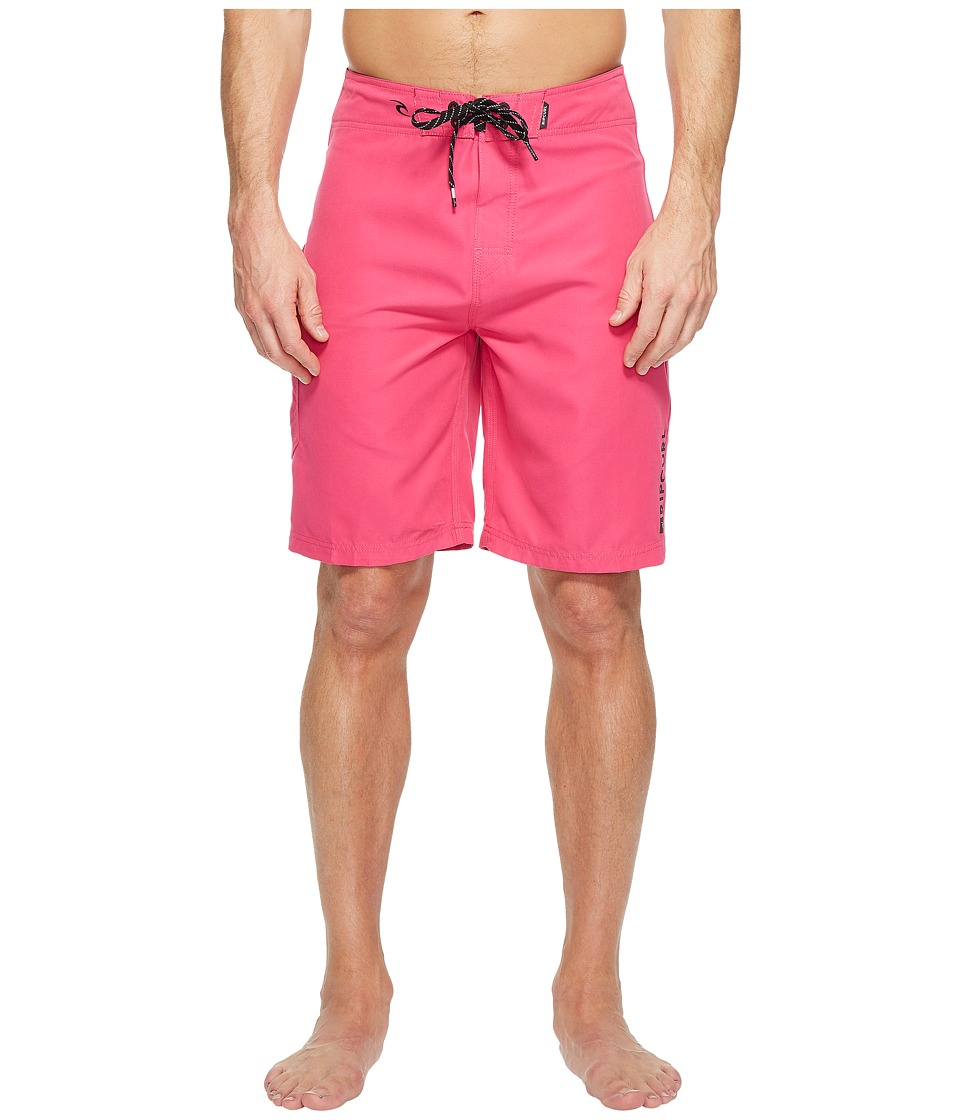 Rip Curl - Monarch Boardshorts (Pink) Men's Swimwear