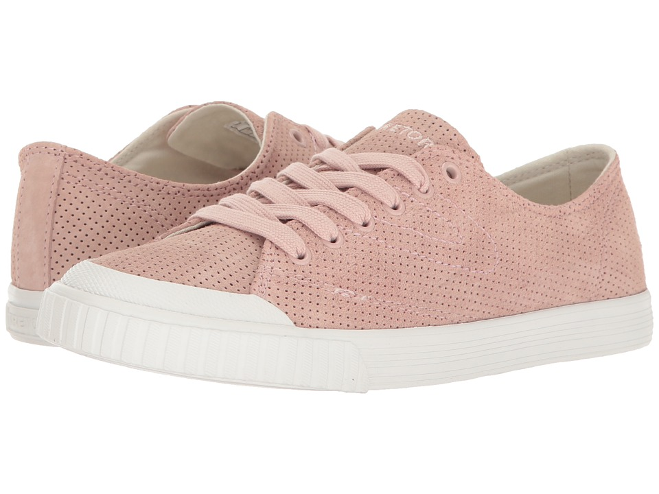 Tretorn - Marley 3 (Blush) Women's Shoes