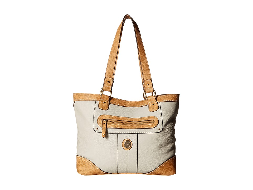 b.o.c. - Mcallister Tote (Dove) Tote Handbags