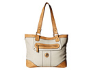 Mcallister Tote