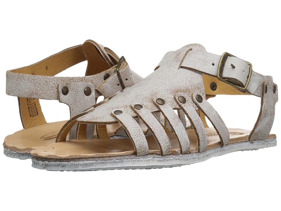 Sbicca - Exist (White) Women's Shoes