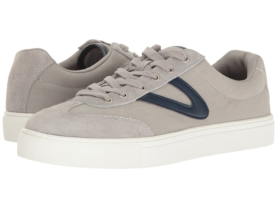 Tretorn - Josh (Grey/Night) Men's Shoes