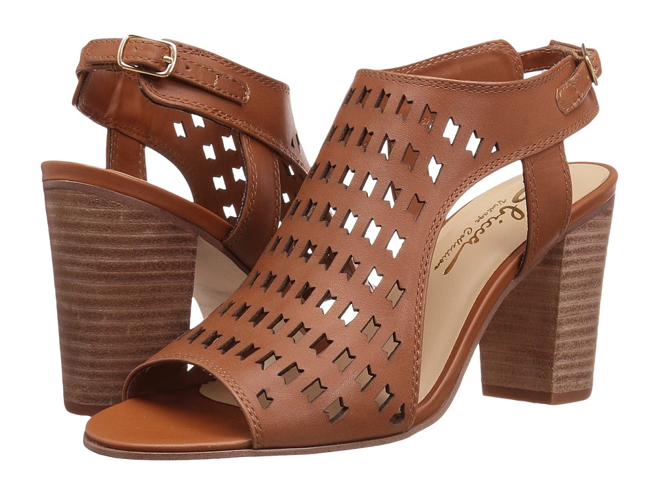 Sbicca - Lightning (Cognac) Women's Shoes